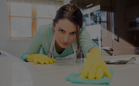 Residential And Commercial Cleaning Service Company