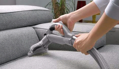 couch cleaning
