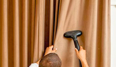 Steam Cleaner For Curtains And Blinds